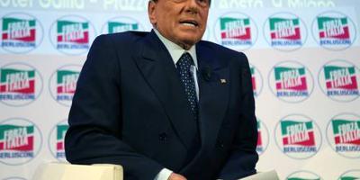 Nieuw proces tegen ex-premier Berlusconi