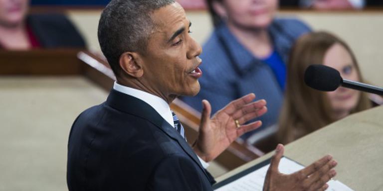 Obama: IS bedreigt ons bestaan niet