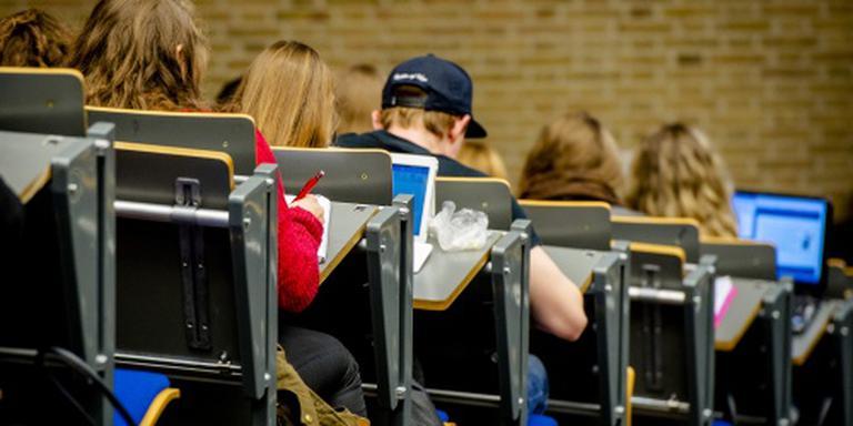 Studenten blijven tevreden over opleiding