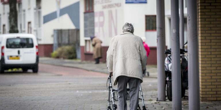ANBO: meer voor ouderen met hoge zorgkosten