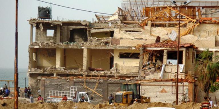 Eyptische militairen dood na explosie