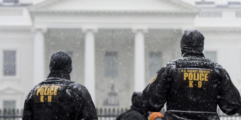 Sneeuwstorm verlamt oosten van VS