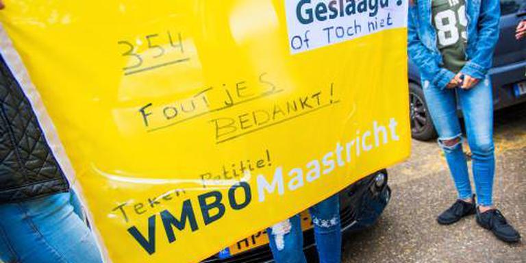 28 klachten bij inspectie over VMBO Maastricht