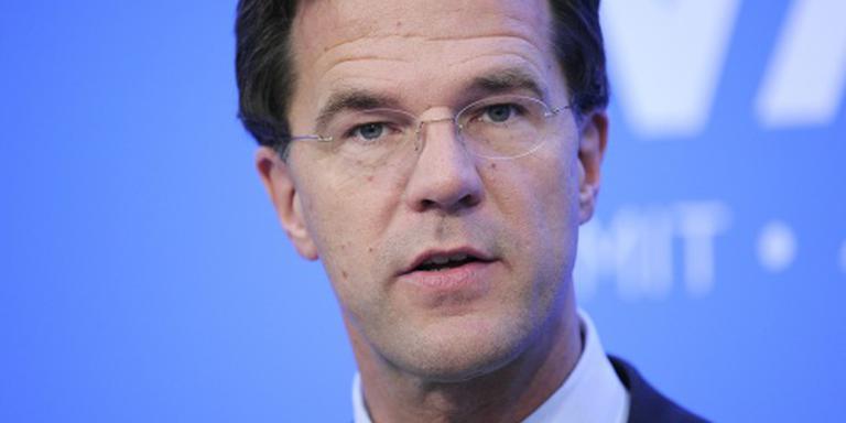 Rutte, Koenders en Hennis naar NAVO-top