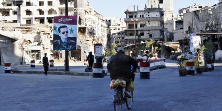 Veel doden bij explosies Syrische stad Homs