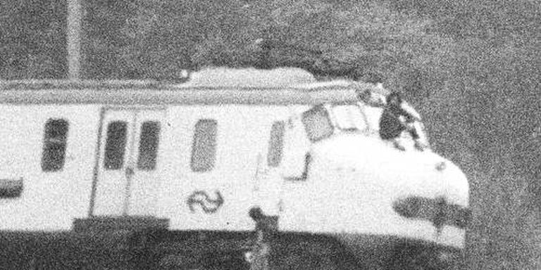 Mogelijk uitspraak over eind treinkaping 1977
