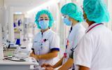 RIVM meldt ruim 8000 nieuwe besmettingen, iets minder dan gisteren