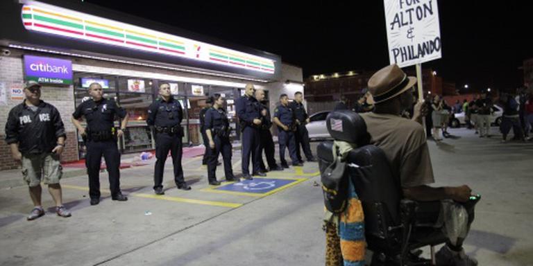 'Politie schakelt verdachte Dallas uit'