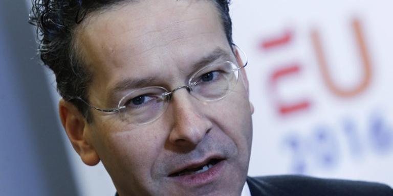Nederland zwengelt discussie EU-begroting aan