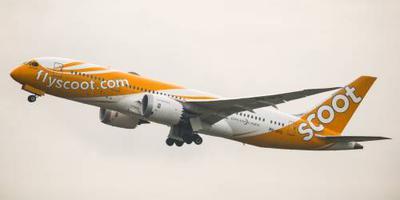 Vliegtuig terug naar Sydney na vechtpartij
