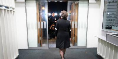 Nieuwe staatssecretaris meteen naar gedupeerden toeslagenaffaire