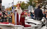 Veiligheidsregio's piekeren over intocht Sinterklaas