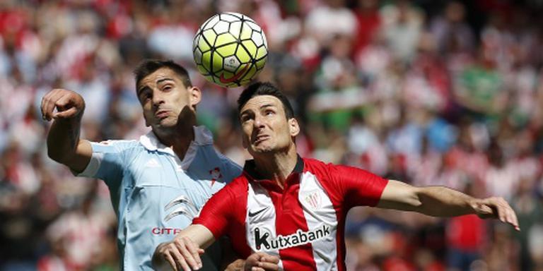 Athletic Club wint in Spaanse subtop