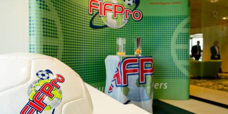 FIFPro uit opnieuw zorg over fitheid spelers