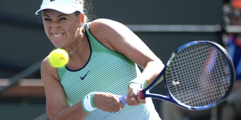 Azarenka verrast Williams in Indian Wells
