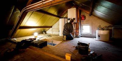 Bestaande woningen sneller en goedkoper energiezuinig