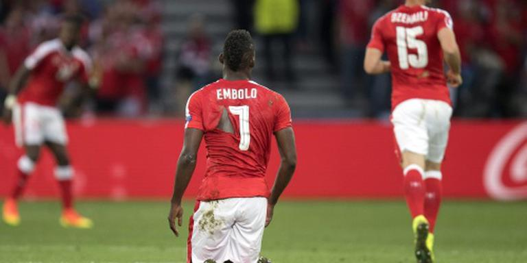 Puma: productiefout in klein aantal EK-shirts