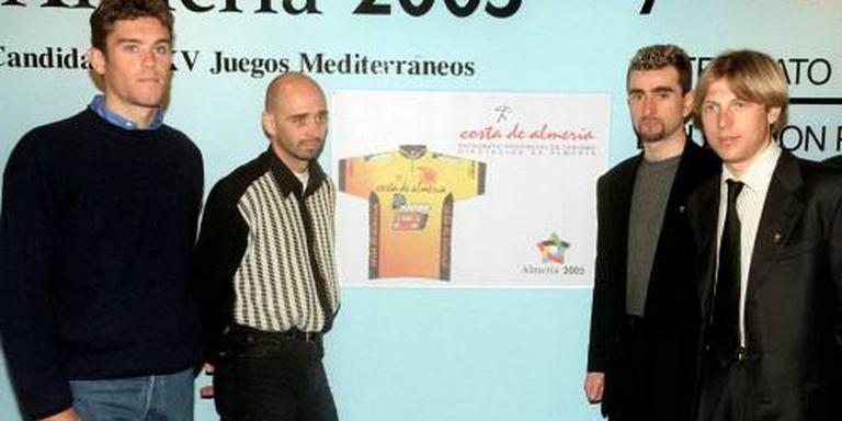 Oud-wielrenner De Las Cuevas overleden