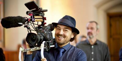 De serie van Ismaël Lotz wordt uitgezonden op RTV Noord en is genomineerd voor beste regionale documentaire. Foto: Mark Vletter