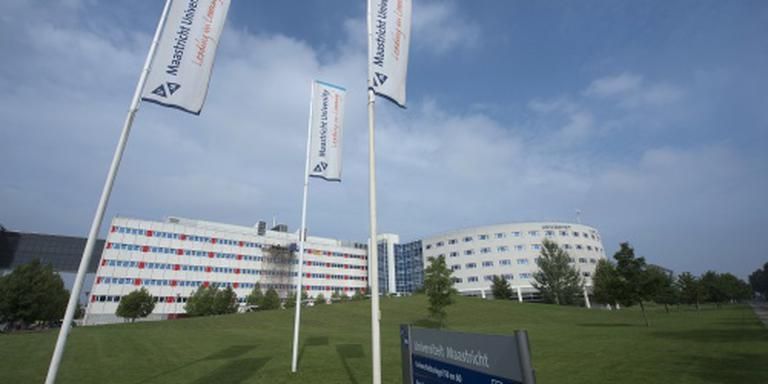 Universiteit Maastricht krijgt 39-jarige baas