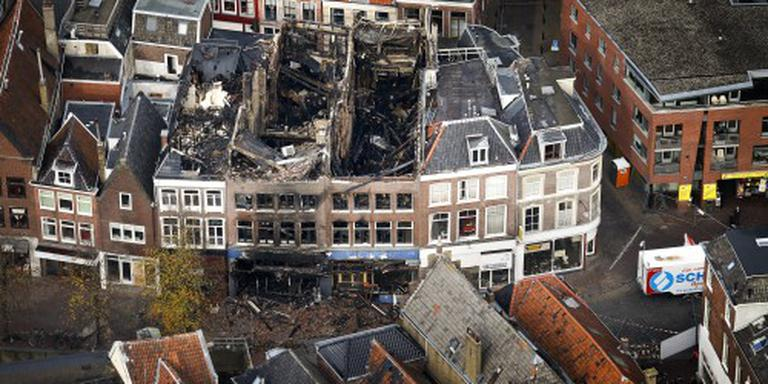 Hof dwingt OM raadslid te vervolgen om brand