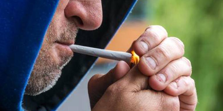 'Zieke roker leeft 5 jaar langer na stoppen'