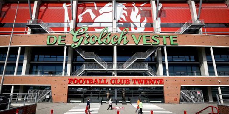 FC Twente krijgt vrijdagmiddag duidelijkheid