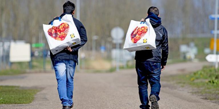 Noodopvang voor 300 asielzoekers in Veghel