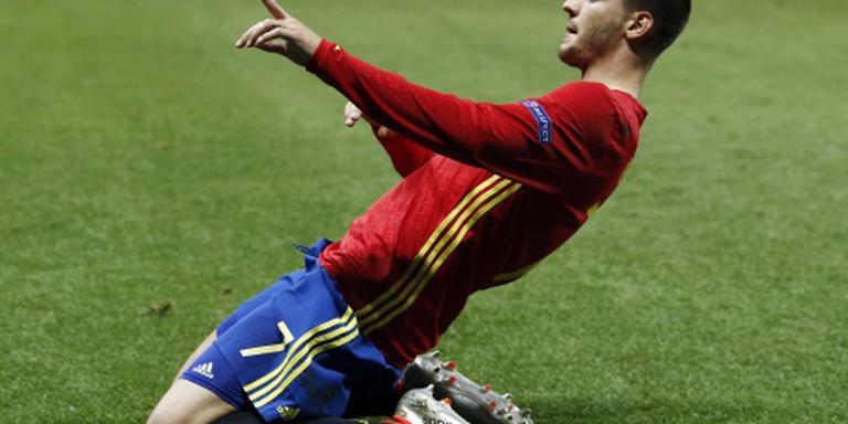 Juventus verwacht vertrek Morata naar Real