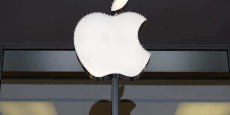 Apple: achterdeur in telefoon is gevaarlijk