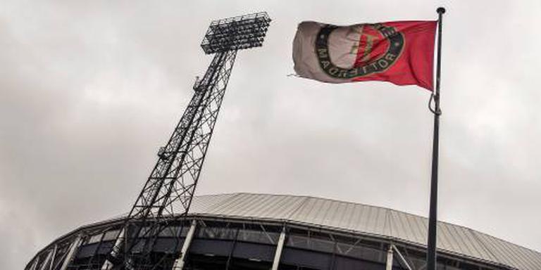 Nieuwe plannen Feyenoord City gepresenteerd