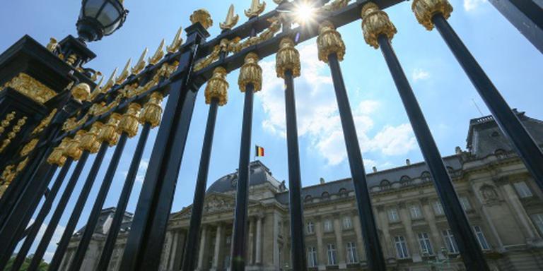 Zomerexposities in Koninklijk Paleis Brussel