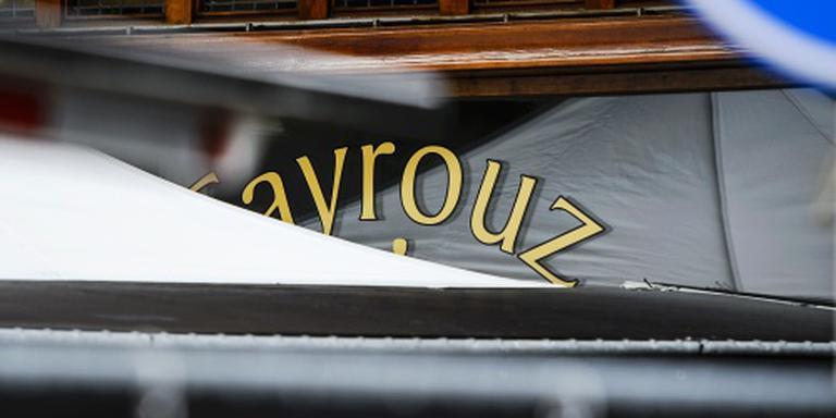 Amsterdam sluit Fayrouz Lounge