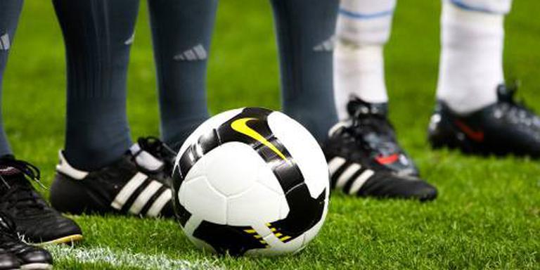 Santoni hoofdtrainer Almere City