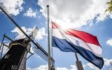 Doden zijn vandaag niet vergeten in Drenthe en Groningen