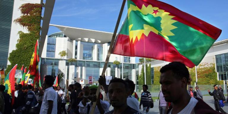 Amerikaan omgekomen bij onlusten Ethiopië