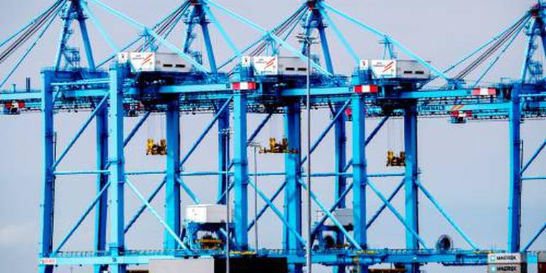 Rotterdamse raad zegt kolenoverslag vaarwel