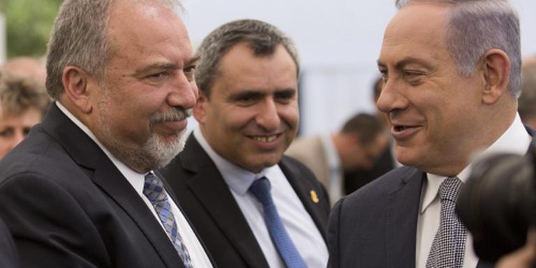 'Plan voor meer woningen in Oost-Jeruzalem'