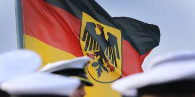 Duitsland stopt met EU-operatie Sophia