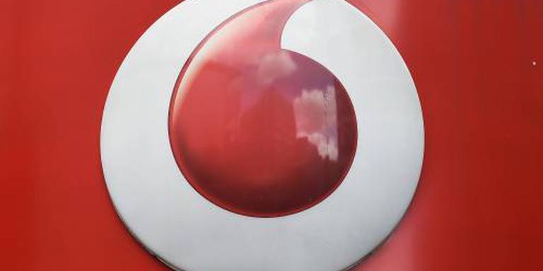 Storing bij Vodafone nu echt voorbij