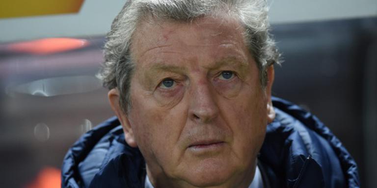 Hodgson moet na Oranje EK-selectie kiezen