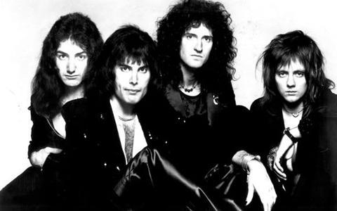 De beste 20 albumtracks van Queen