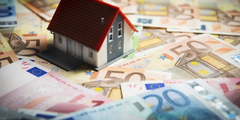 Meer huurders die relatief duur wonen