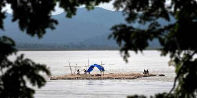 'Geïsoleerde stam doodt Amerikaanse bezoeker'