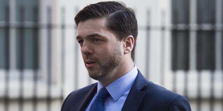Premierskandidaat Crabb focust op migratie