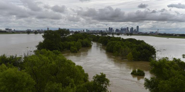 Vermiste militairen Texas dood gevonden