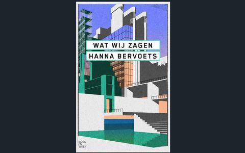 Hoe word je een complotdenker? Hanna Bervoets' Boekenweekgeschenk is een must-read   boekrecensie ★★★★☆