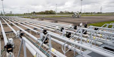 Groningers vechten gaswinning aan