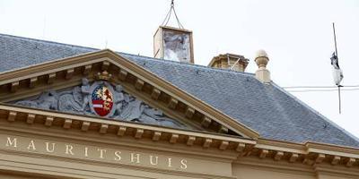 Mauritshuis verwerft portret van Huygens