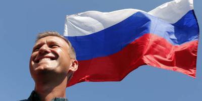 Navalni mag toch uit Rusland reizen